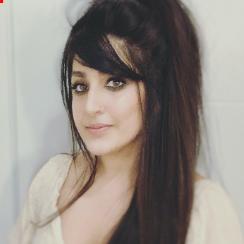 Shaila Rana