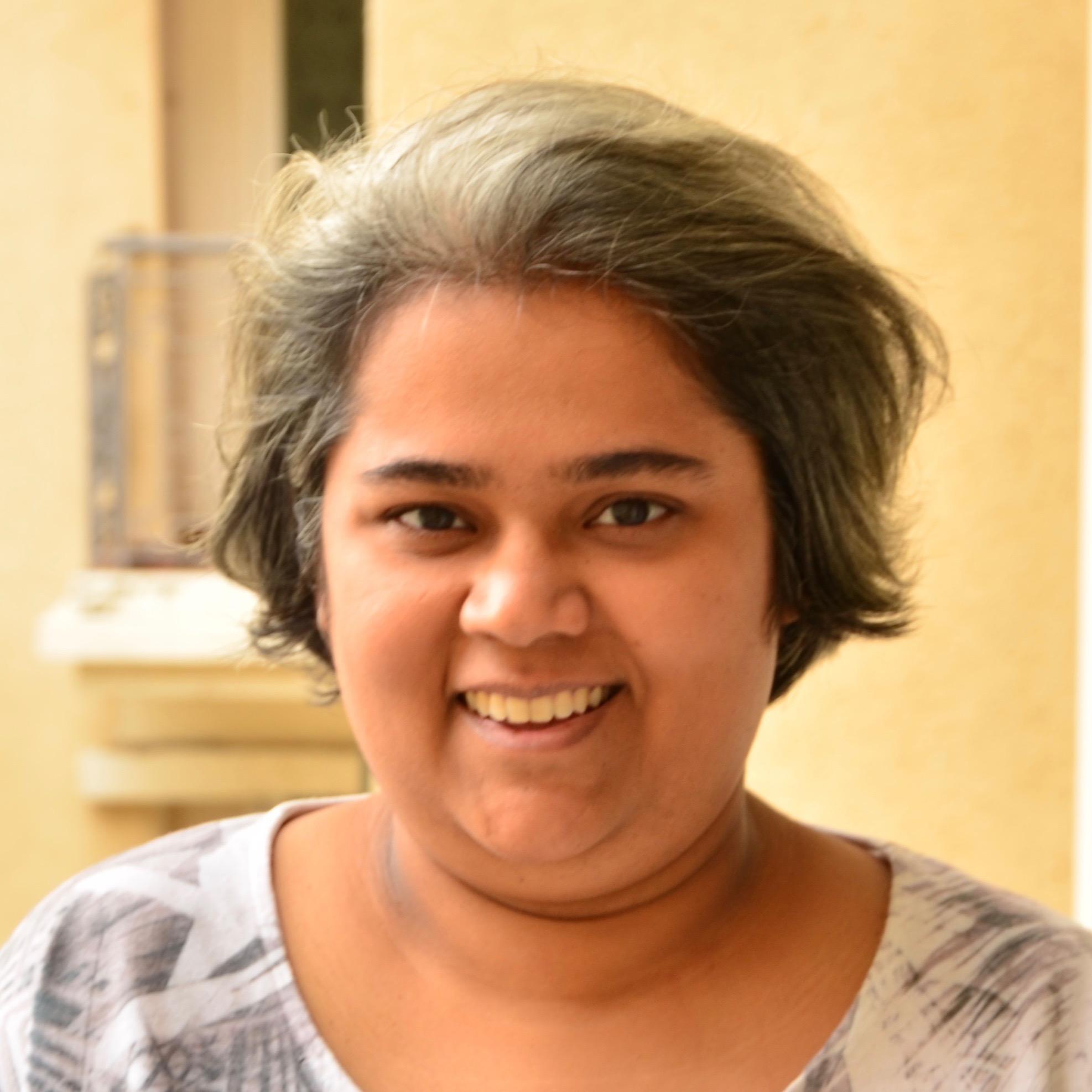 Janani Ravi