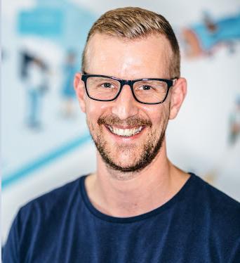 Daniel Donbavand