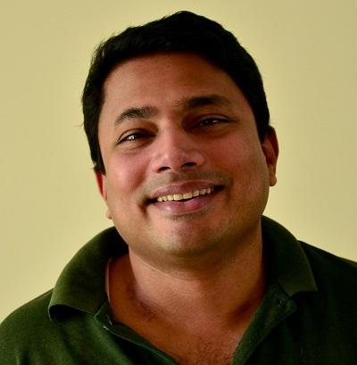 Vitthal Srinivasan
