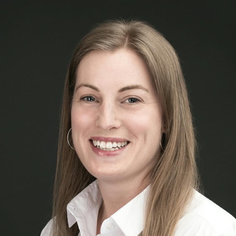 Charlotte Wickham