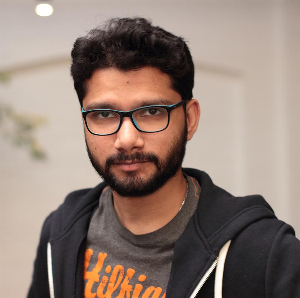 Pranjal Choudhary