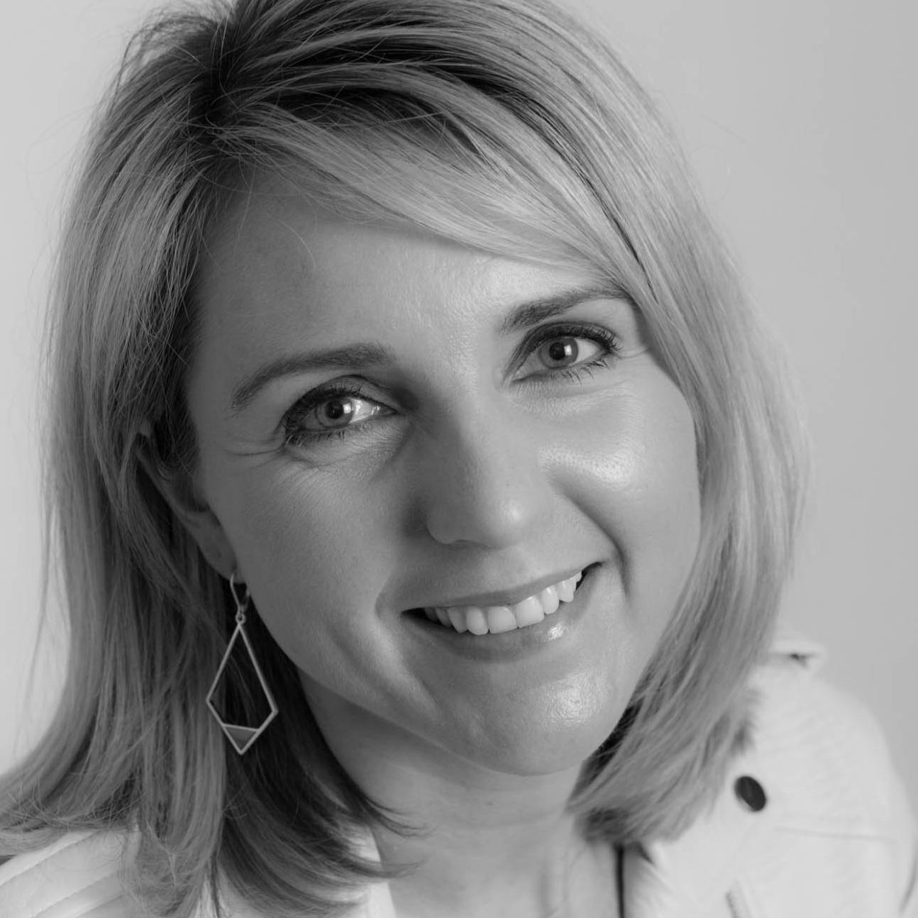 Tracy Borchert