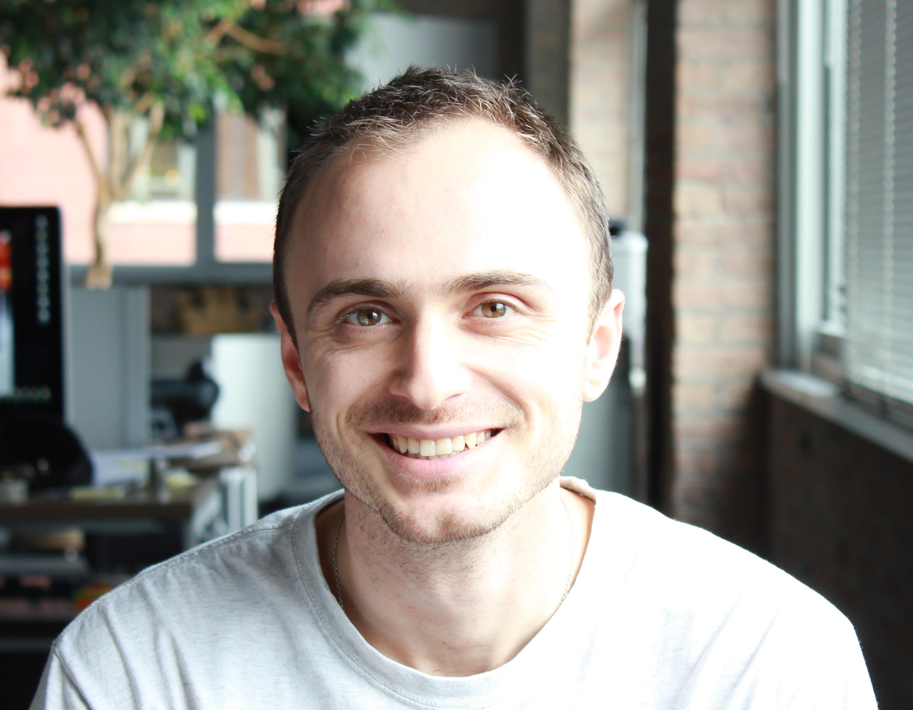 Stanislav Poritskiy