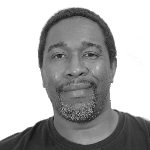Reggie Dawson