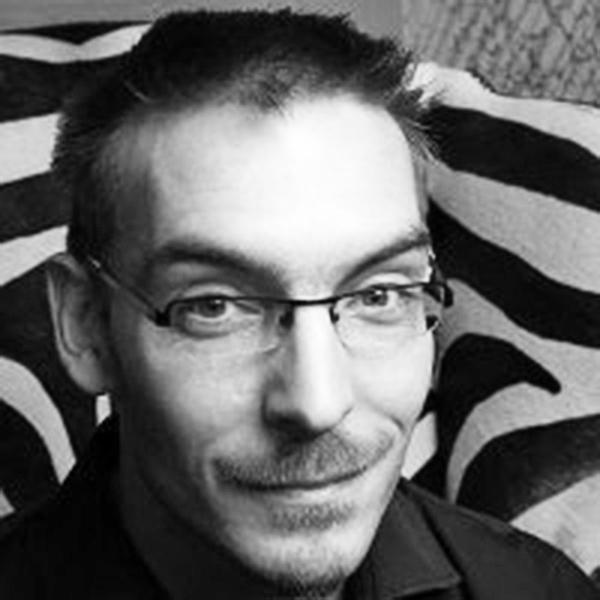 Ian Ozsvald