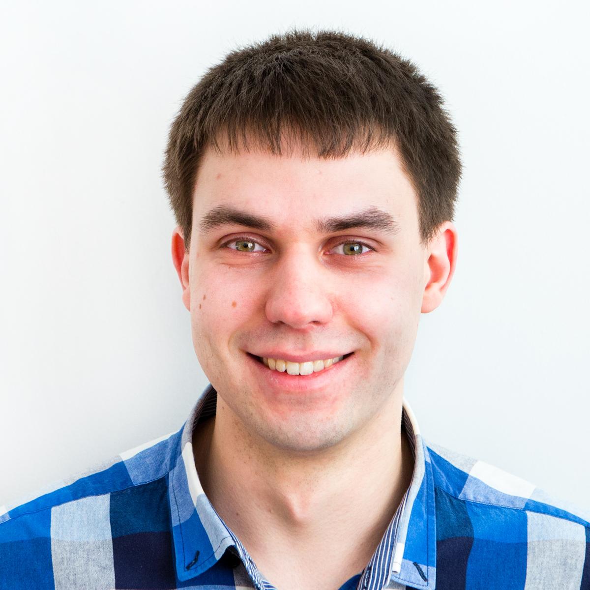 Ivan Mushketyk