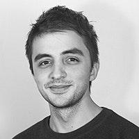 Alex Tuzhikov