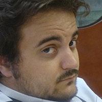 Alfredo Gonzalez-Barros Camba