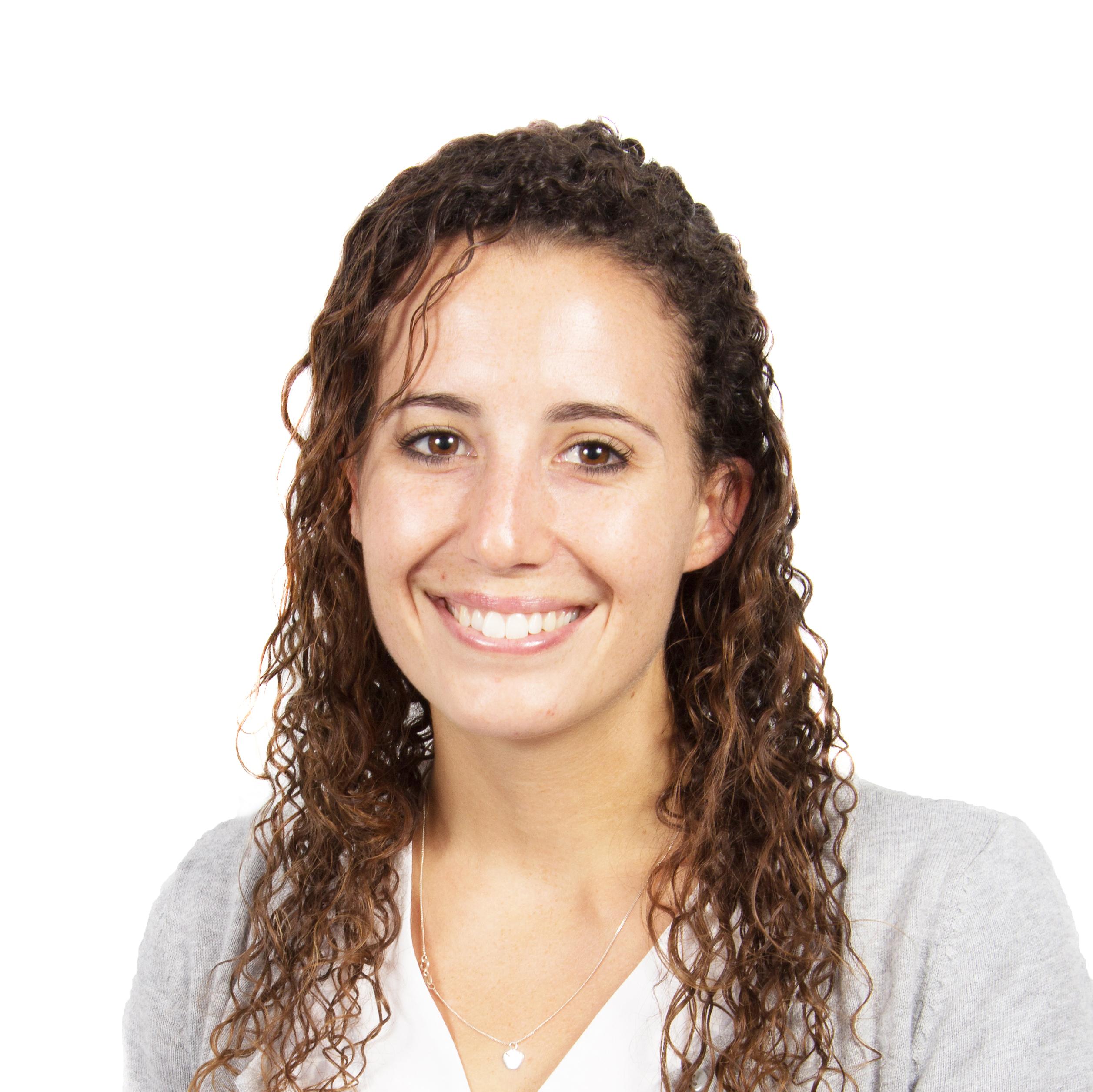 Megan Andrew