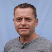 Nigel Brown