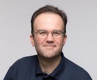 Jeremy Willden