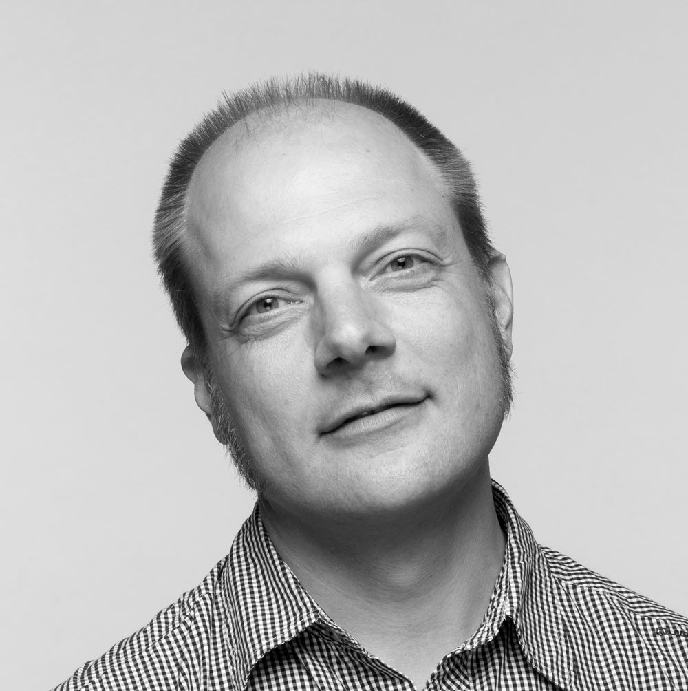 Peter Mosmans