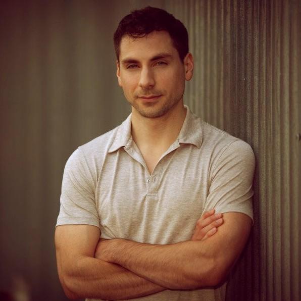 Aaron Medacco