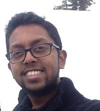 Arvind Sivarama Krishnan