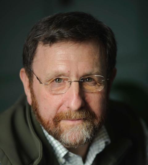 Don Robins - Salesforce Author | Pluralsight