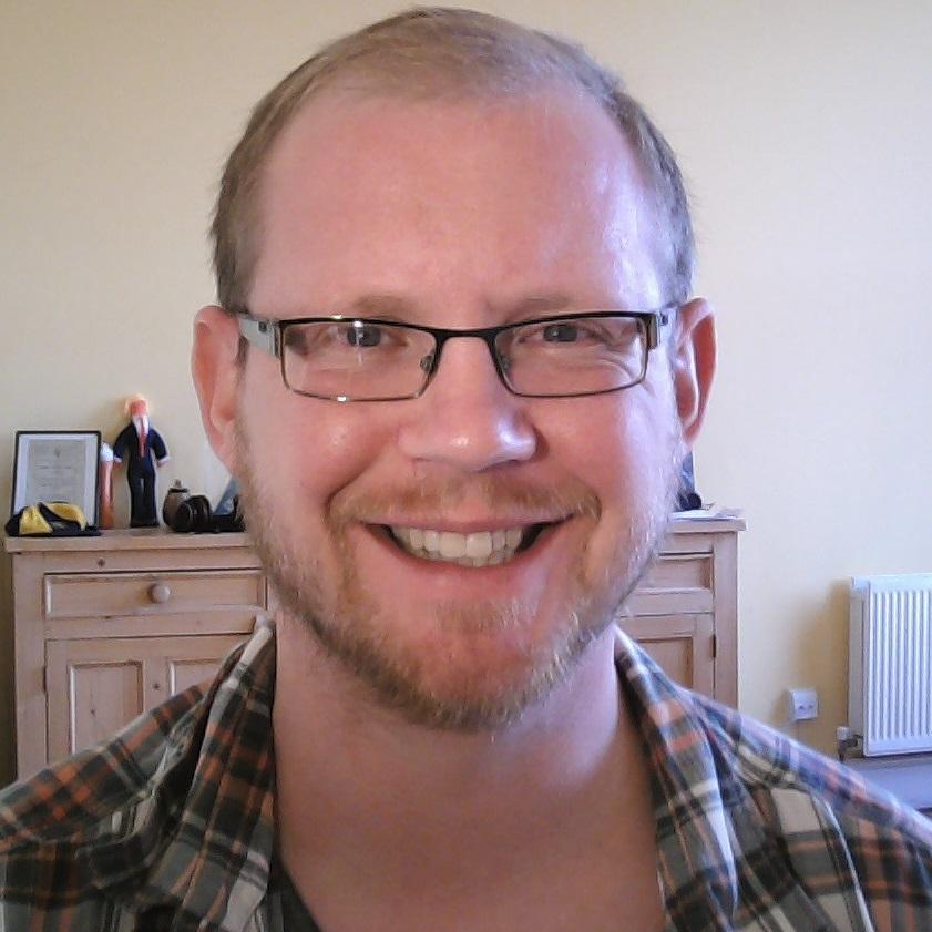 Andrew Pruski
