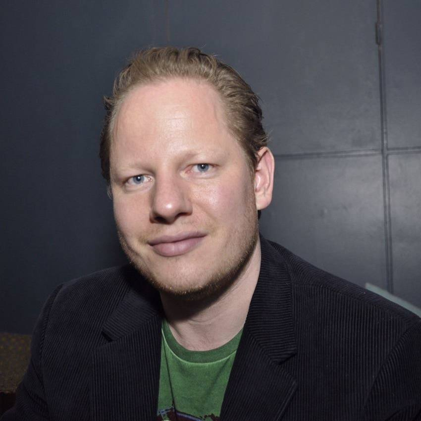 Torben Boeck Jensen