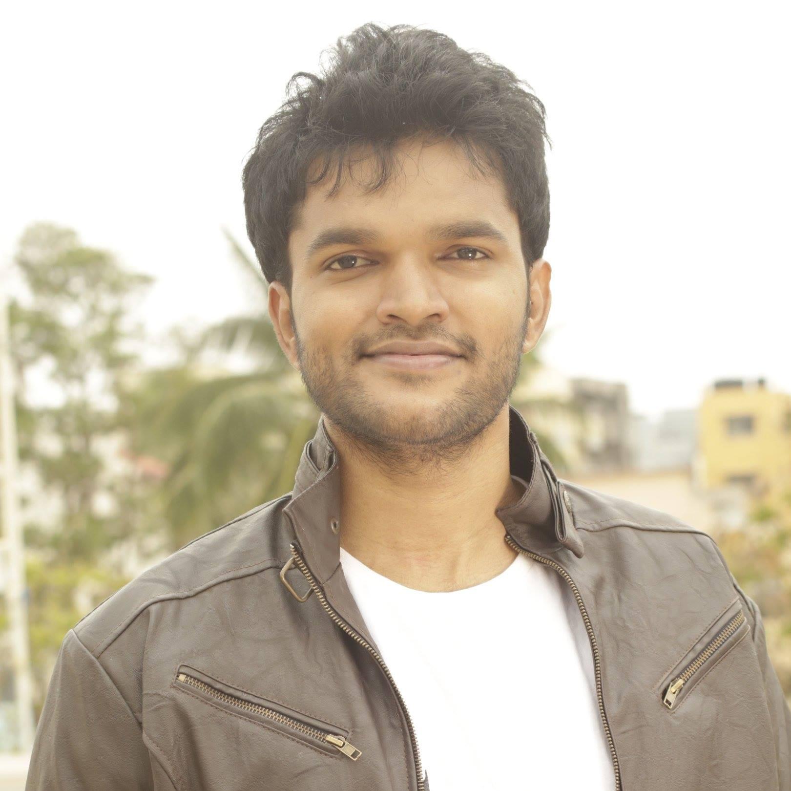 Sandesh Belthangady