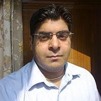 Pankaj Malik