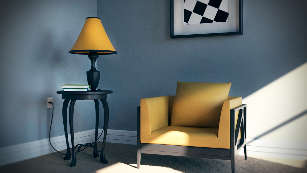 Lighting Tutorial In 3ds Max: Professional Renders | Pluralsight