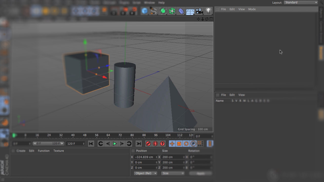 After Effects CC With Cinema 4D Lite | Pluralsight