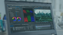 After Effects CC Color Grading