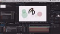 After Effects CC Shape and Type Animation
