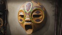 Creating an African Tribal Mask for 3D Printing in Maya and Mudbox