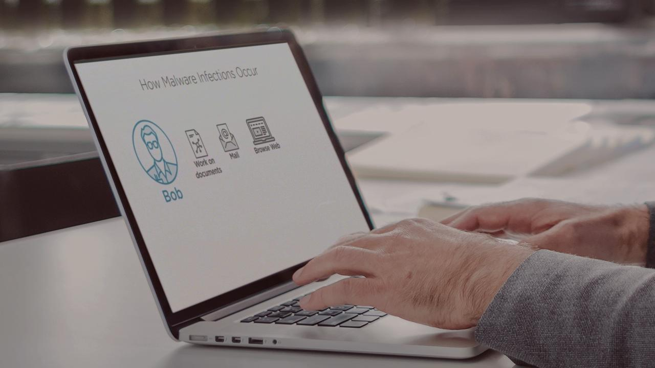 Getting Started Analyzing Malware Infections   Pluralsight