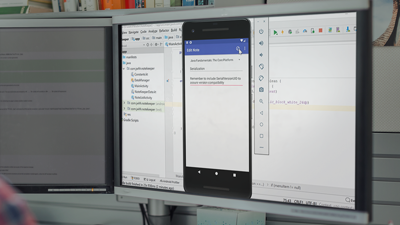 How to Build Your First Android App in Kotlin | Pluralsight