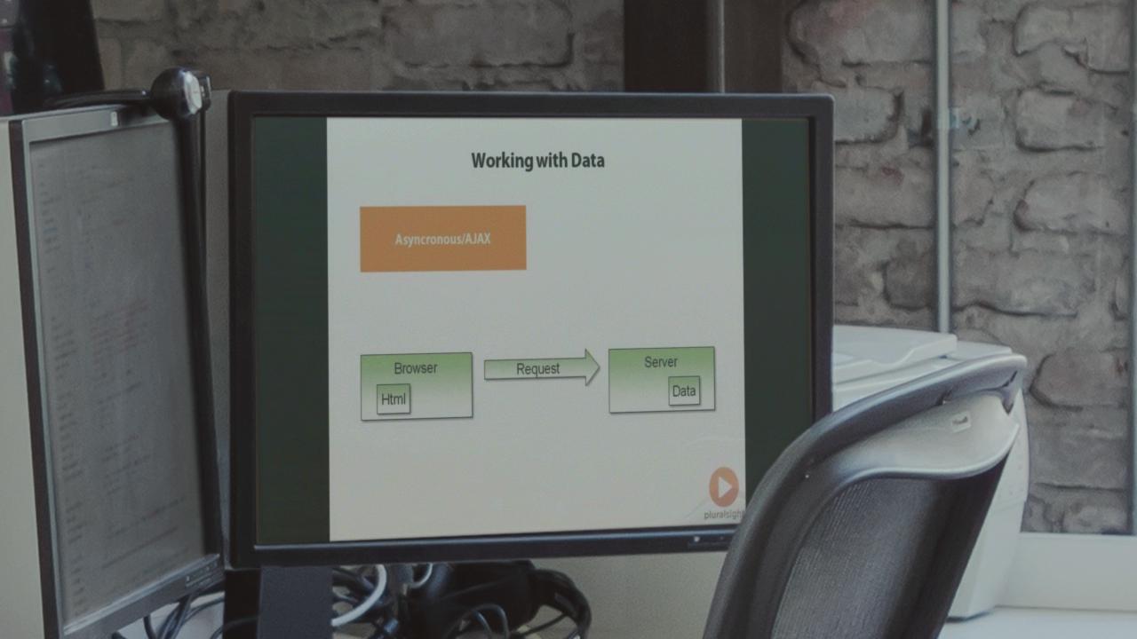 AngularJS for  NET Developers   Pluralsight
