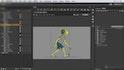 Animate CC Creating a Walk Cycle