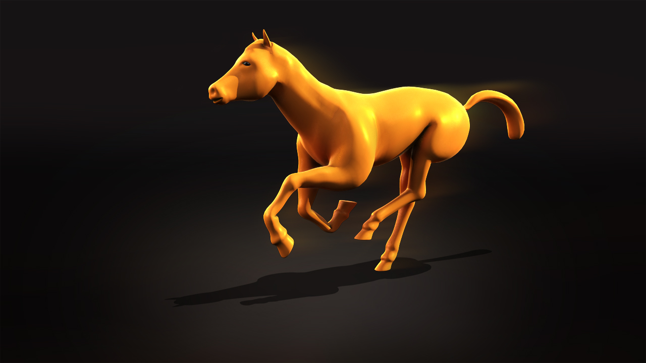 Animating Quadrupeds in CINEMA 4D | Pluralsight