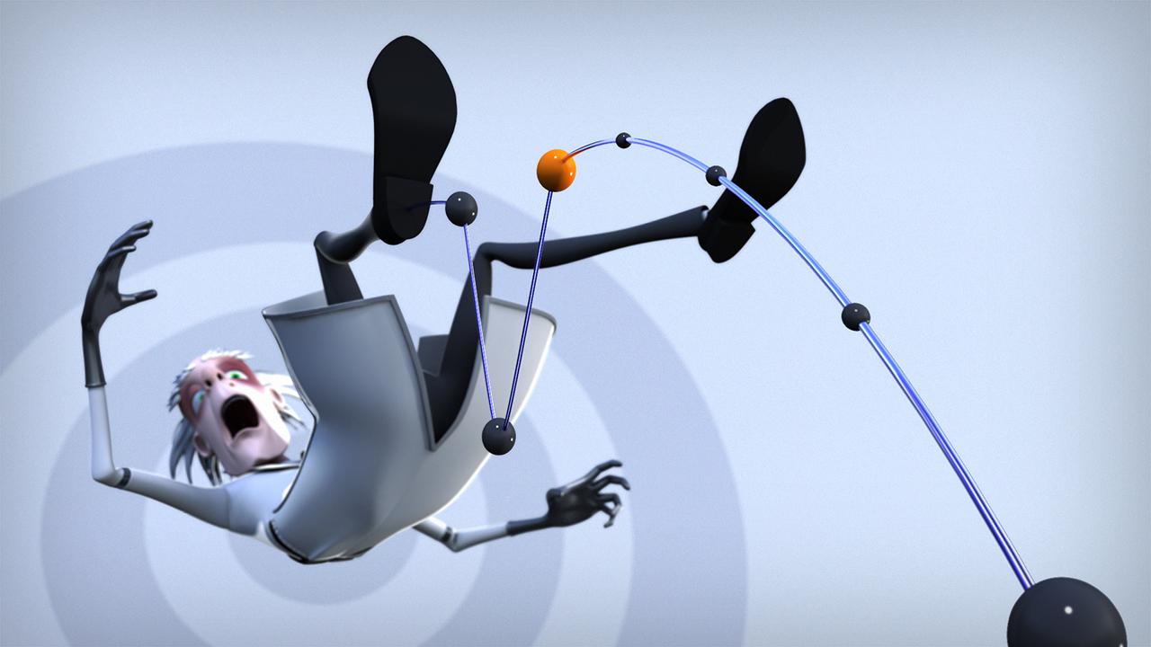 Quick Start to Animation in CINEMA 4D: Volume 1 | Pluralsight