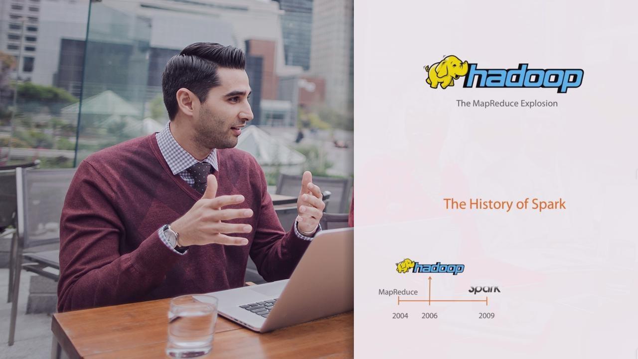 Hadoop | Best courses & tutorials of August 2019