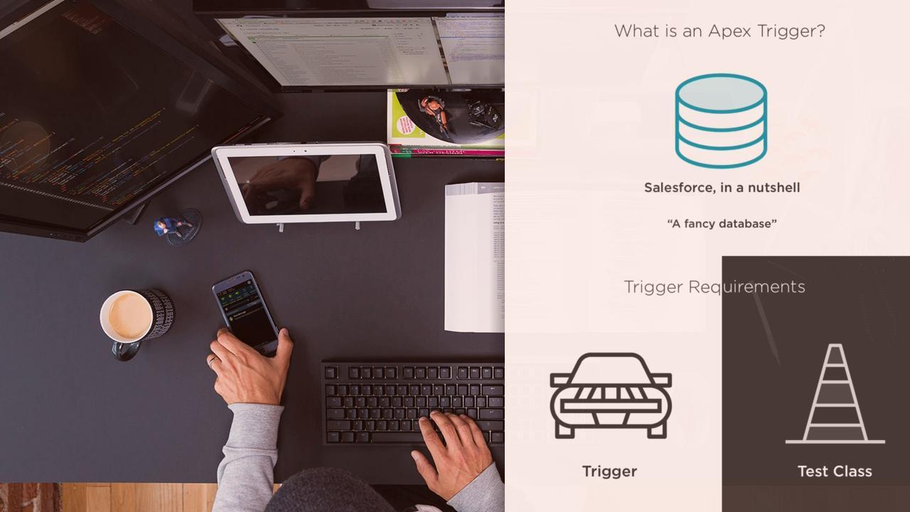 Beginner's Guide to Coding in Salesforce | Pluralsight