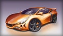 Creating Automotive Concepts in SketchBook Pro