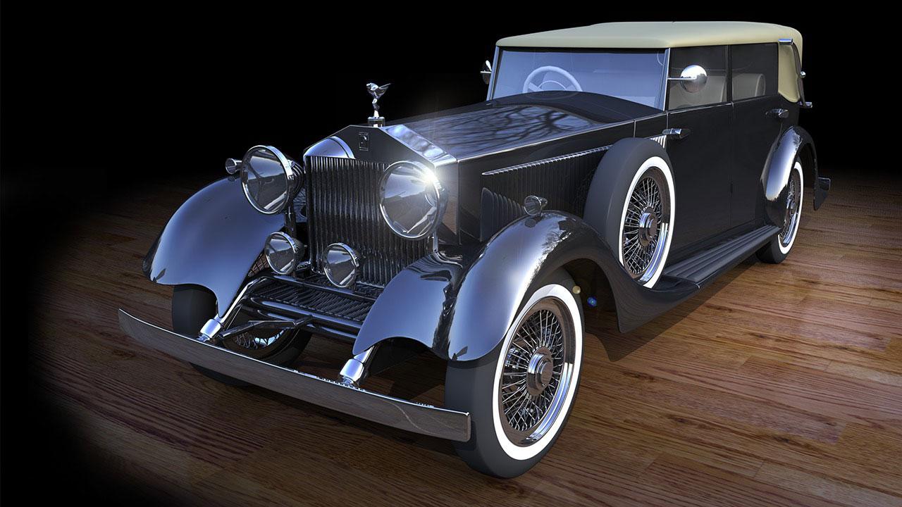 Automotive Modeling in CINEMA 4D | Pluralsight