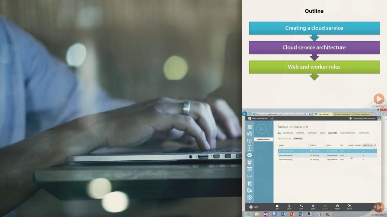 Azure | Best courses & tutorials of August 2019