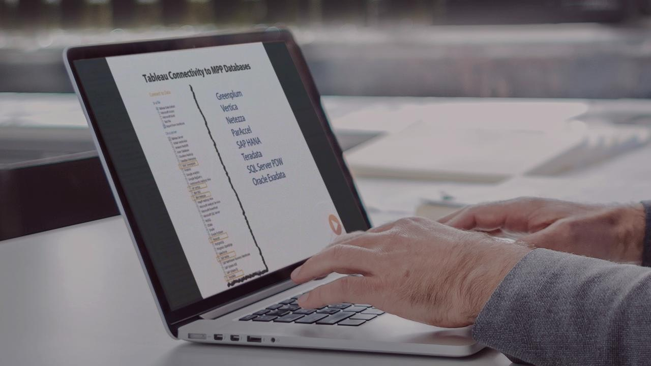 Tableau | Best courses & tutorials of August 2019