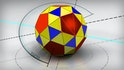 Building a Complex Polyhedron in Revit