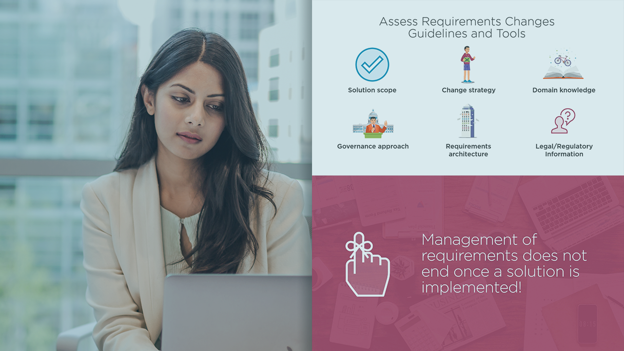 Business Analysis: Managing Requirements