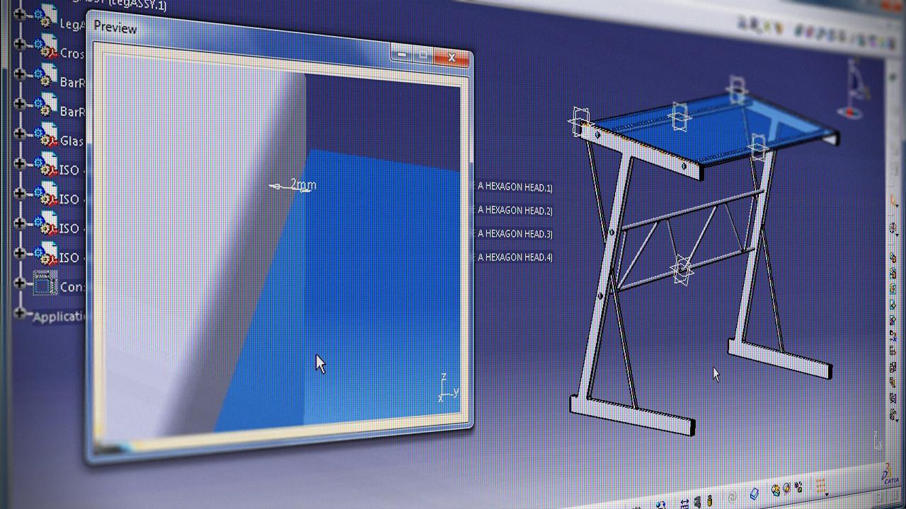 CATIA V5 Essentials - Assembly Design Basics   Pluralsight