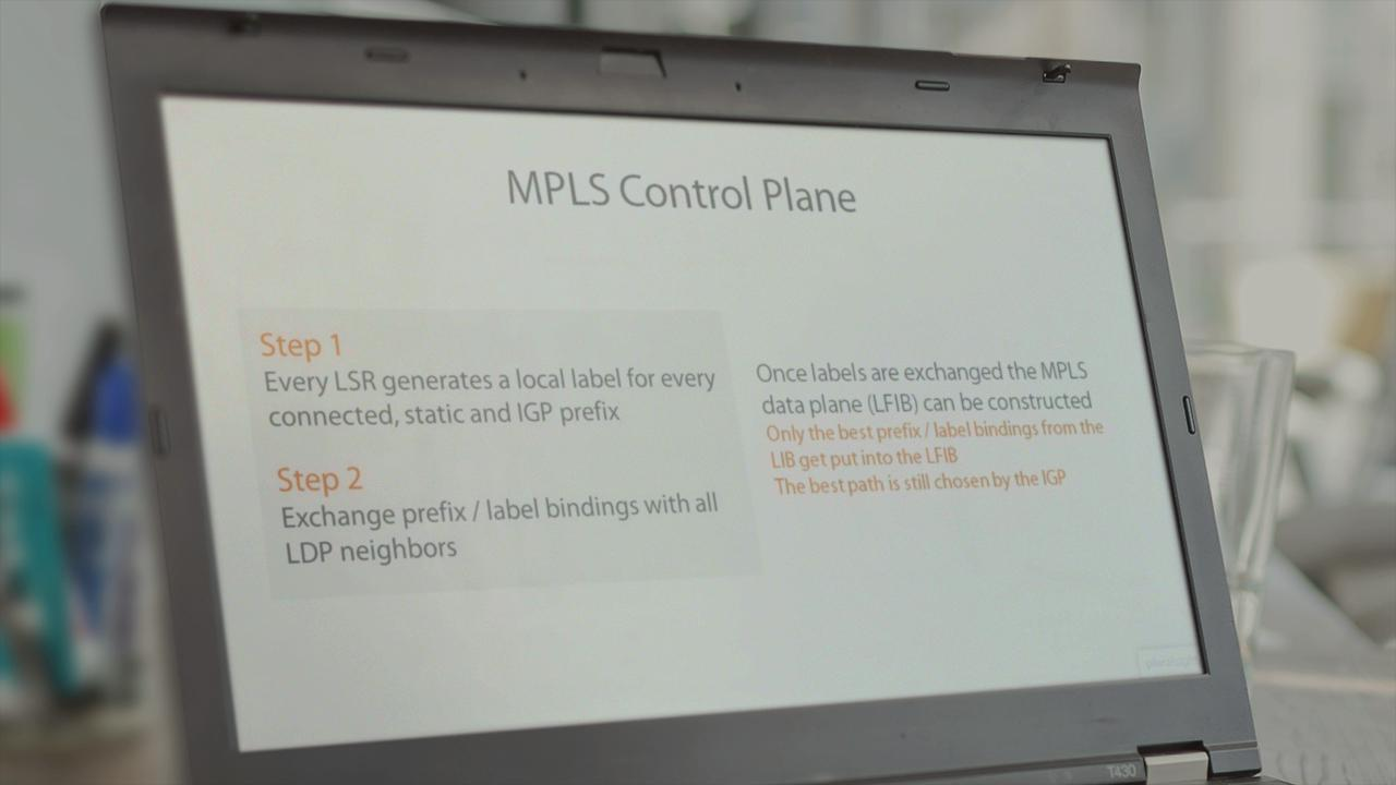 Cisco CCIE Routing and Switching: MPLS | Pluralsight