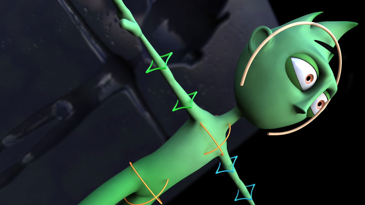 Character Rigging for Production in 3ds Max | Pluralsight