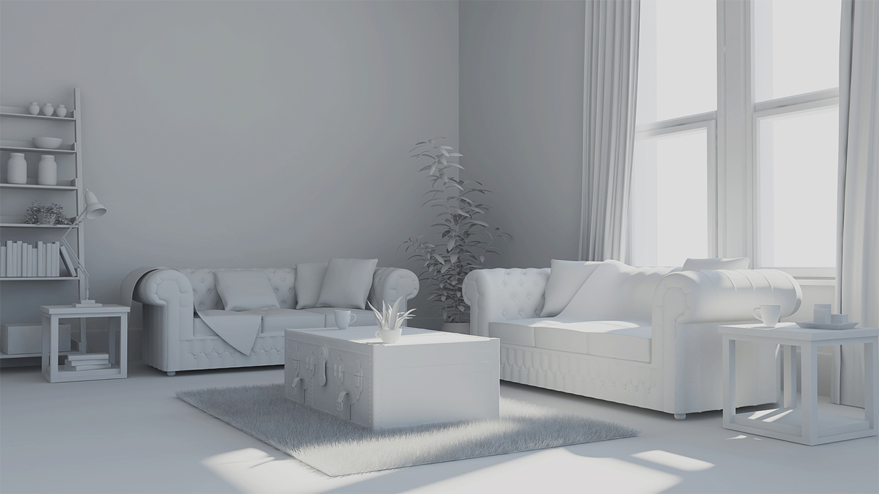 modeling for photorealistic interiors with cinema 4d