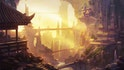 Conceptualizing Environments from the Imagination in Photoshop
