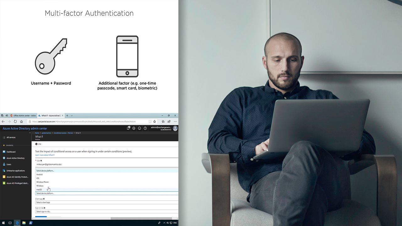 Configuring and Managing Office 365 Security | Pluralsight