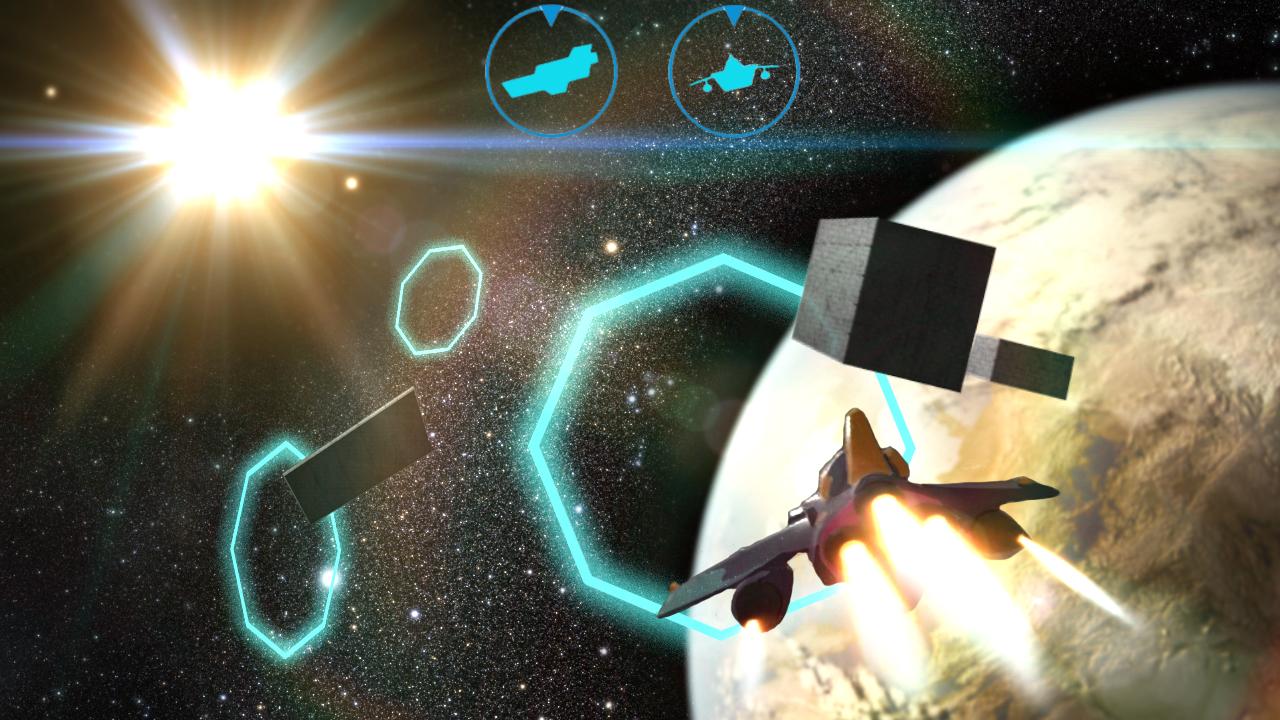 Creating a Space Flight Simulator in Unreal Engine | Pluralsight